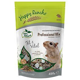 Happy Rancho Professional Mix Rennmausfutter 450g