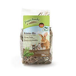 Happy Rancho mélange d'herbes avec du romarin & de la sauge 100g