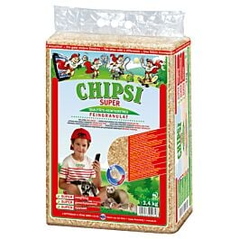 Chipsi Super Einstreu 3.4kg
