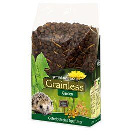 JR Garden Grainless Nourriture pour hérissons 750g