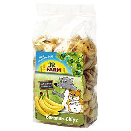 JR Chips banane 100g