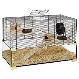 Ferplast Maison pour rongeurs Karat 100 98.5x50.5x61.5cm
