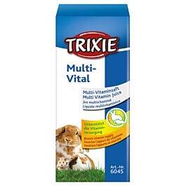 Trixie Multi-Vital Kleintiere 50ml