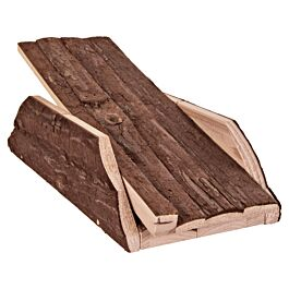 Trixie Natural Living balançoire en bois naturel