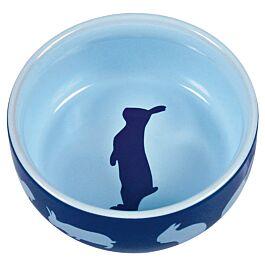 Kaninchen Keramiknapf 250ml