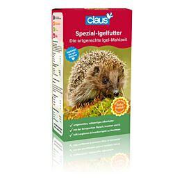 Claus Spécial nourriture pour hérisson 750g