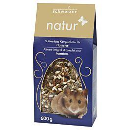 schweizer Hamsterfutter Natur 600g