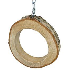 Elmato Ringschaukel mit Kette für Nager 17cm