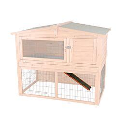 Rampe de remplacement pour l'étable pour petits animaux Trixie Natura avec enclos