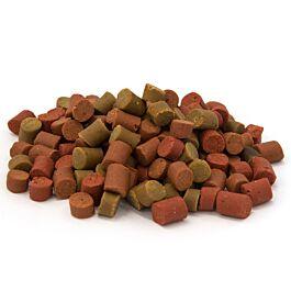 QUALIDOG Hundeleckerli Semi-Moist Mix 4 Sorten 150g