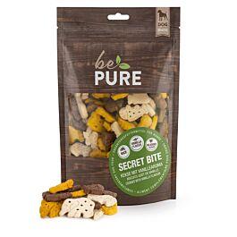 bePure Biscuits pour chiens Secret Bite Malt Vanilla 500g