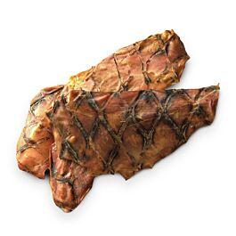 bePure Hundekausnack Chips Strauss 1kg