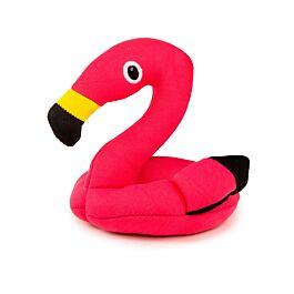 Freezack Wasserspielzeug Floating Flamingo pink 10cm