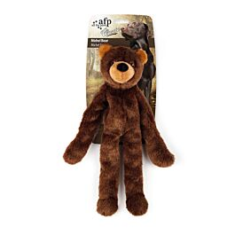All for Paws AFP Hundespielzeug Woodland Classic Michel Bear