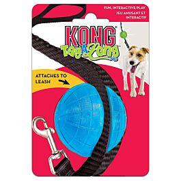 KONG Hundespielzeug TagALong™ Hundeball M