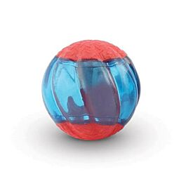 Zeus Duo Ball LED 2Stk. Ø6.3cm