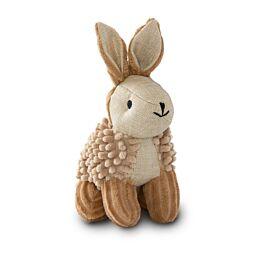Freezack Hundespielzeug Scraggy Soft Bunny 18cm