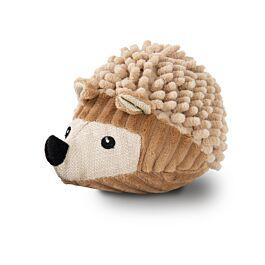 Freezack Hundespielzeug Scraggy Soft Hedgehog 18cm