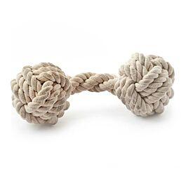 Freezack Hundespielzeug Rope Knot Nature