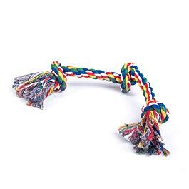 Freezack Hundespielzeug Rope 3 Knots
