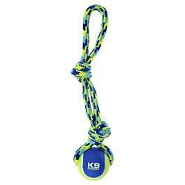 Zeus Hundespielzeug K9 Fitness Rope Tug 44cm