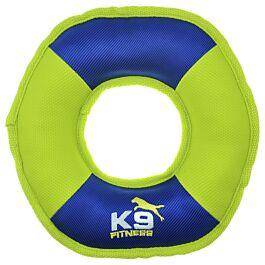 Zeus Hundespielzeug K9 Fitness Tough Nylon Discus