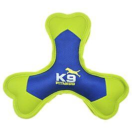 Zeus Hundespielzeug K9 Fitness Tough Nylon Tri-Bone