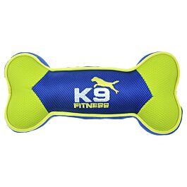 Zeus Hundespielzeug K9 Fitness Tough Nylon Bone