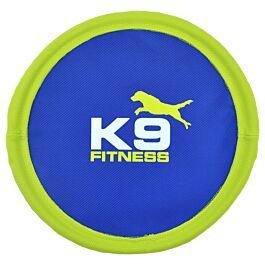 Zeus Hundespielzeug K9 Fitness Tough Nylon Flexi Flyer