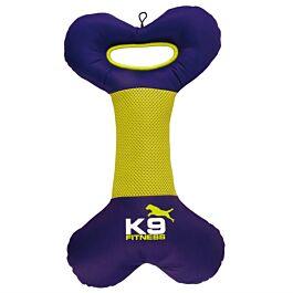 Zeus K9 Fitness Hydro Wasserspielzeug Knochen