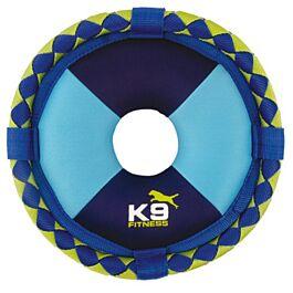 Zeus K9 Fitness Hydro jouet aquatique Woven Flyer 25cm