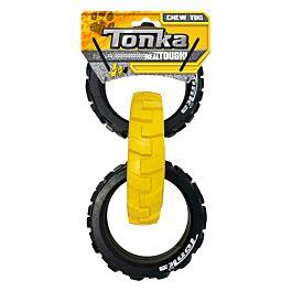 Tonka Hundespielzeug Flex 3-Ring Reifen 26.7cm