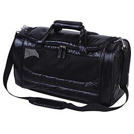 Zu&Lu Transporttasche Melinda schwarz L