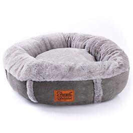 Freezack Lit pour chiens & chats Eskimo gris 45cm