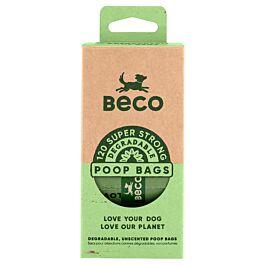 Beco Pets Hundekotbeutel Bags 120 Multi