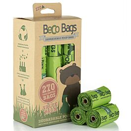 Beco Pets Hundekotbeutel Bags 270 Value
