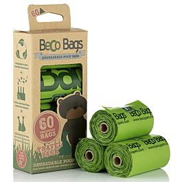 Beco Pets Hundekotbeutel Bags 60 Travel