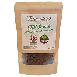 Harmony Natural CBD-Snack Huhn 150g