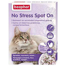 beaphar No Stress Spot On Chat F/NL