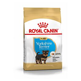Royal Canin Trockenfutter Puppy Yorkshire Terrier 500g