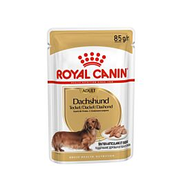 Royal Canin Hund Dachshund 12x85g