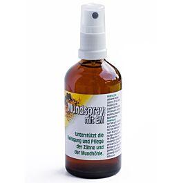 Sanpfist Spray buccal avec EM 100ml