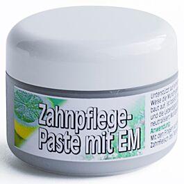 Sanpfist Pâte pour soigner les dents avec EM 50ml