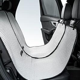 Stepp Couverture de protection voiture gris 140x140cm
