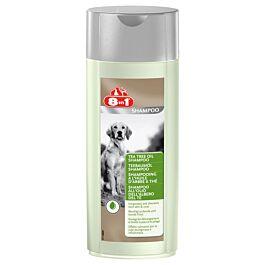 8in1 Shampooing à l'huile d'arbre à thé