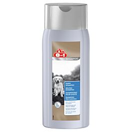 8in1 8 in 1 Shampooing pour Chiots 250 ml