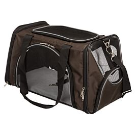 Trixie Tasche Joe 47x28x28cm braun