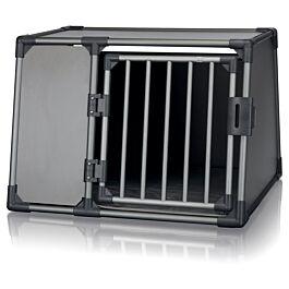 Trixie Transportbox Aluminium L