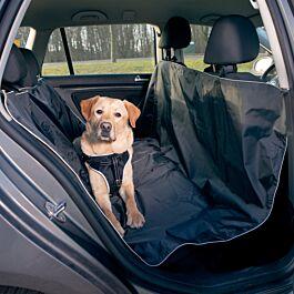 Trixie Couverture de protection pour voiture, noire