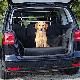 Trixie Kofferraum-Schondecke 164x125cm schwarz